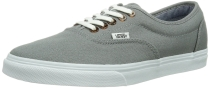 Vans Lpe Eclipse Mens Skateboarding Shoes Monument/Chambray