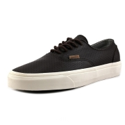 Vans Men Era Decon Plus Leather (brown)