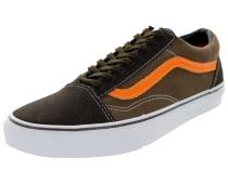 2804511ea6 vans era Vans Unisex Old Skool (Butterfly Dreams) Skate Shoe Blk Trw ...