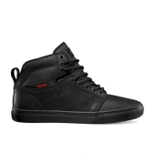 Vans Alomar Men's Sneakers Shoes Black Size 13