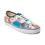 Disney x Vans Authentic Mickey Mouse Aloha Multi (5 men - 6.5 women)