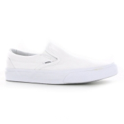 Vans Classic Slip On White Womens Trainers True White