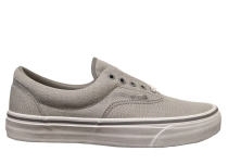 Vans Era Frost Grey/True White