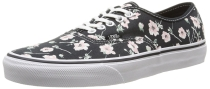 Vans Authentic (Vintage Floral)Blue Graphite Sneakers Vintage Floral Blue Graphite