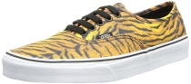 Vans Womens Authentic Tiger Brown/True White Skateboarding Shoes Brown/True White