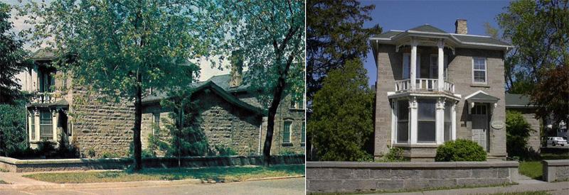Chestnut Hall Thorold